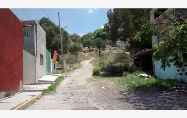 Foto de terreno habitacional en venta en ing romero vargas 36, el encinar 1ra sección, puebla, puebla, 884865 no 05