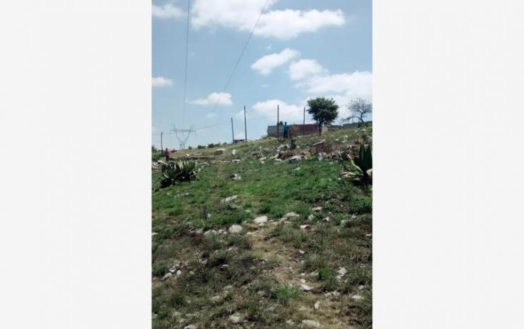 Foto de terreno habitacional en venta en ing romero vargas 36, el encinar 1ra sección, puebla, puebla, 884865 no 09