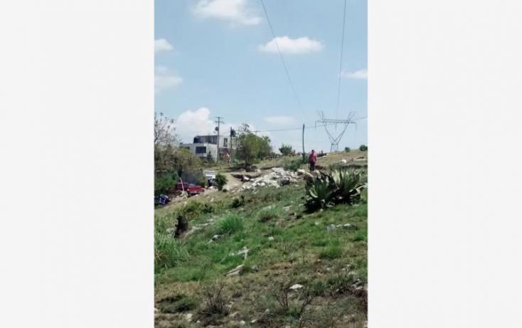 Foto de terreno habitacional en venta en ing romero vargas 36, el encinar 1ra sección, puebla, puebla, 884865 no 10