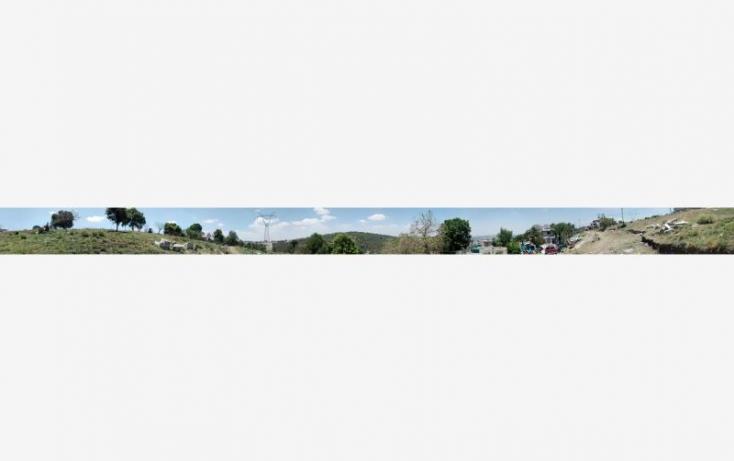 Foto de terreno habitacional en venta en ing romero vargas 36, el encinar 1ra sección, puebla, puebla, 884865 no 17