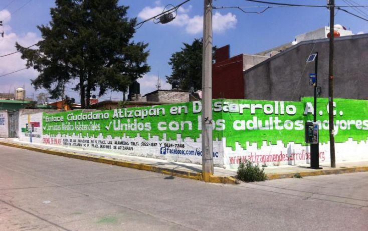 Foto de terreno industrial en renta en ingenieria industrial, universidad autonoma metropolitana, atizapán de zaragoza, estado de méxico, 1559314 no 01