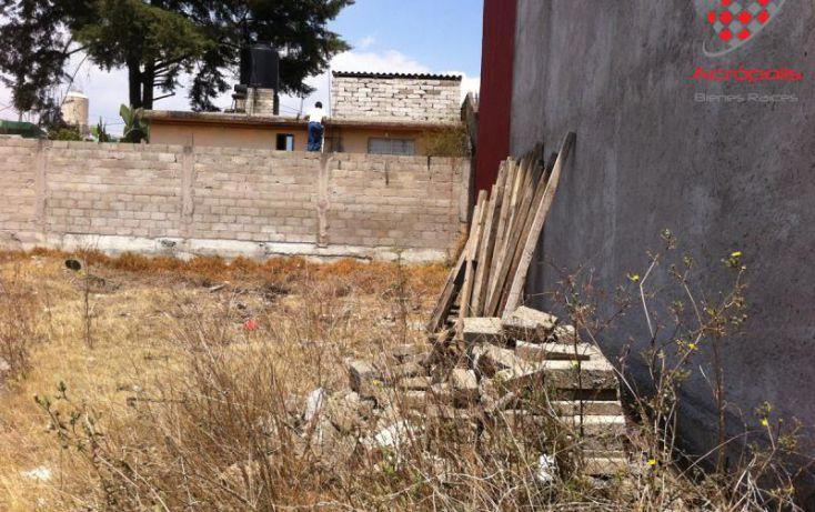 Foto de terreno industrial en renta en ingenieria industrial, universidad autonoma metropolitana, atizapán de zaragoza, estado de méxico, 1559314 no 03