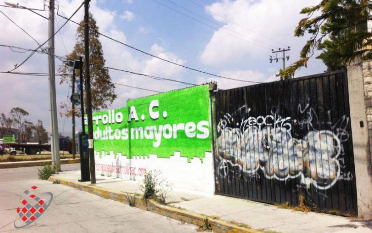 Foto de terreno industrial en renta en ingenieria industrial, universidad autonoma metropolitana, atizapán de zaragoza, estado de méxico, 1559314 no 04