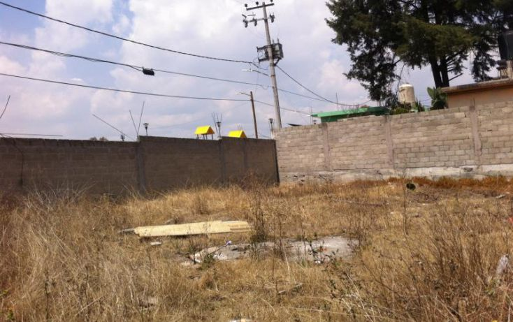 Foto de terreno industrial en renta en ingenieria industrial, universidad autonoma metropolitana, atizapán de zaragoza, estado de méxico, 1559314 no 05