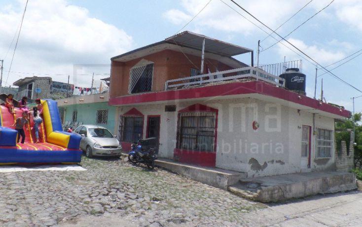 Foto de casa en venta en, ingeniero aguayo, tepic, nayarit, 2016222 no 01