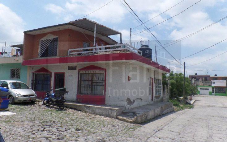 Foto de casa en venta en, ingeniero aguayo, tepic, nayarit, 2016222 no 02