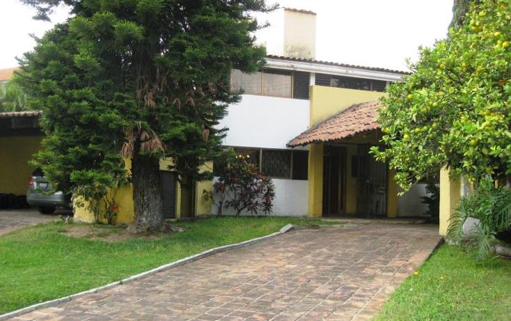 Foto de casa en venta en ingenieros 940, chapalita de occidente, zapopan, jalisco, 1937676 No. 01