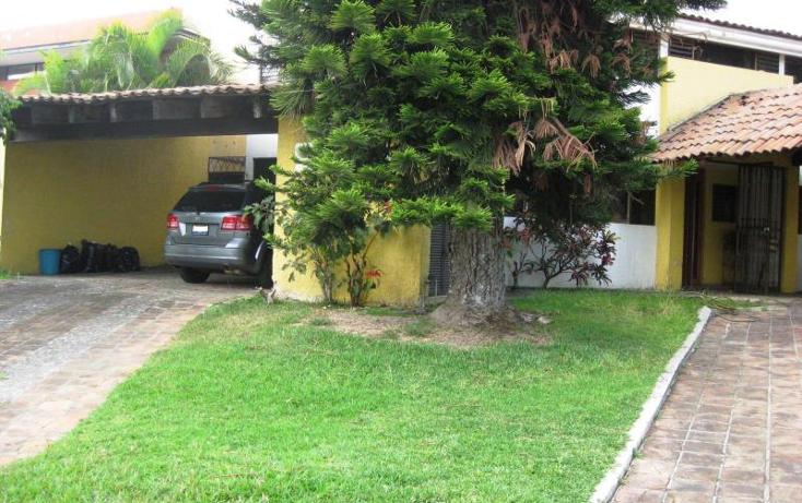 Foto de casa en venta en ingenieros 940, chapalita de occidente, zapopan, jalisco, 1937676 No. 02