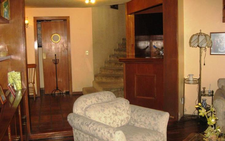 Foto de casa en venta en ingenieros 940, chapalita de occidente, zapopan, jalisco, 1937676 No. 03