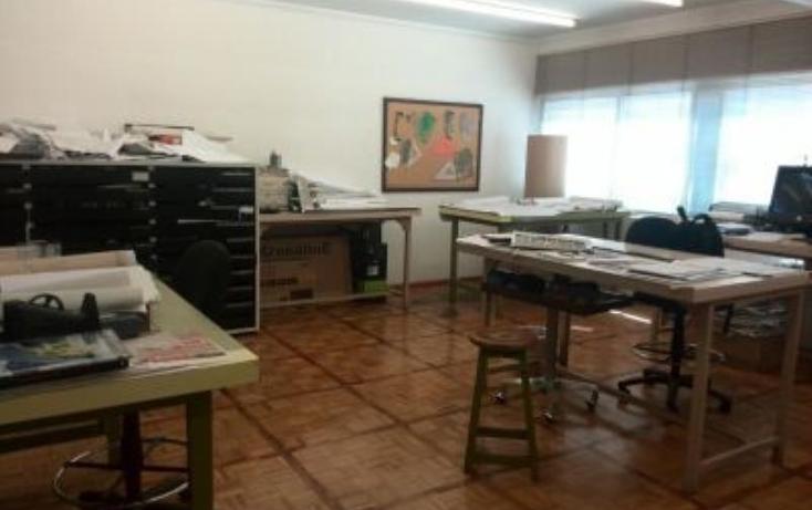 Foto de oficina en renta en  0, lomas de sotelo, miguel hidalgo, distrito federal, 1479561 No. 04