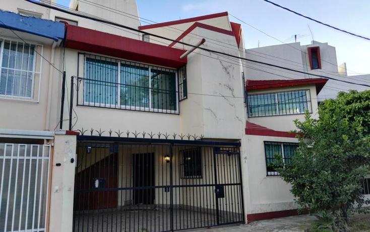 Foto de casa en renta en ingenio san miguelito 146, rinconada coapa 1a sección, tlalpan, distrito federal, 2841060 No. 03
