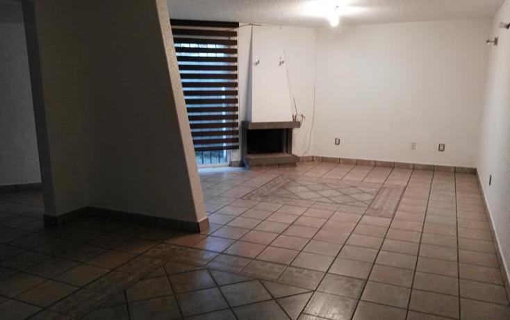 Foto de casa en renta en ingenio san miguelito 146, rinconada coapa 1a sección, tlalpan, distrito federal, 2841060 No. 14