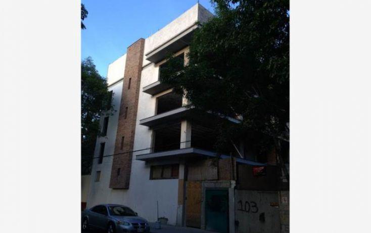 Foto de departamento en venta en ingres 103, torres de mixcoac, álvaro obregón, df, 1204659 no 03
