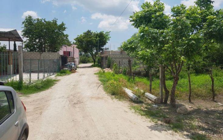 Foto de terreno habitacional en venta en innominada, acacia 2000, tuxtla gutiérrez, chiapas, 2028644 no 02