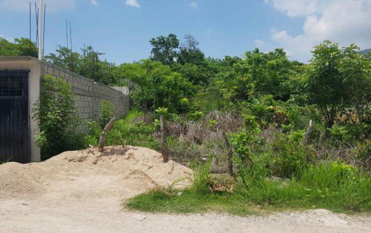 Foto de terreno habitacional en venta en innominada, acacia 2000, tuxtla gutiérrez, chiapas, 2028644 no 03