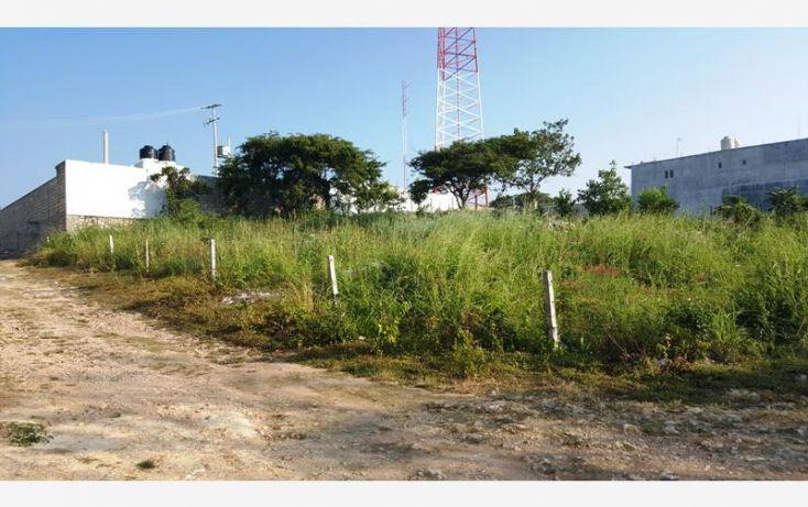 Foto de terreno habitacional en venta en innominada, copoya, tuxtla gutiérrez, chiapas, 1440899 no 02