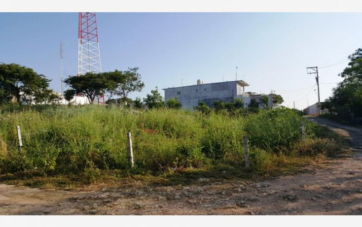 Foto de terreno habitacional en venta en innominada, copoya, tuxtla gutiérrez, chiapas, 1440899 no 04