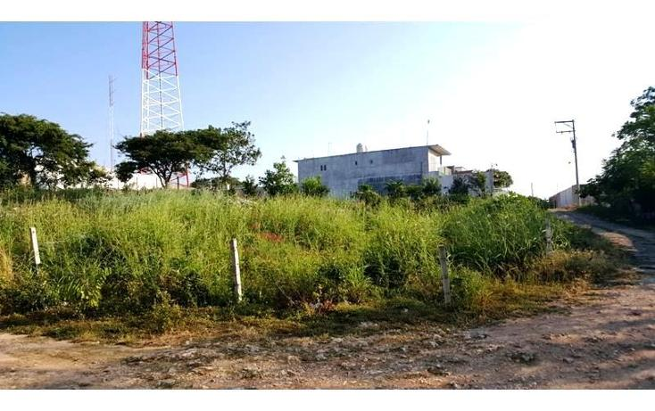 Foto de terreno habitacional en venta en innominada , copoya, tuxtla gutiérrez, chiapas, 1842020 No. 02