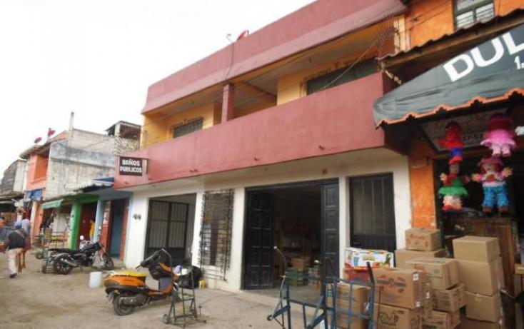 Foto de local en venta en innominada, el cerrillo, san cristóbal de las casas, chiapas, 835873 no 02