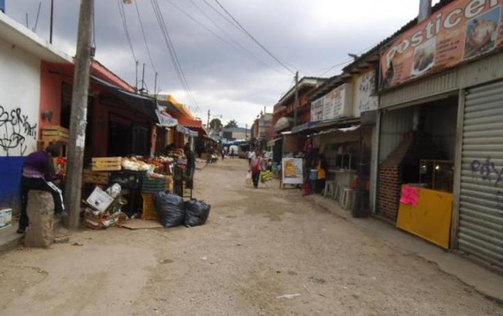 Foto de local en venta en innominada, el cerrillo, san cristóbal de las casas, chiapas, 835873 no 03