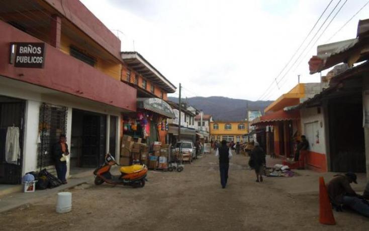 Foto de local en venta en innominada, el cerrillo, san cristóbal de las casas, chiapas, 835873 no 04