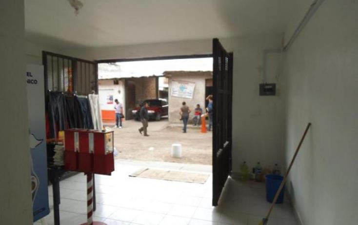 Foto de local en venta en innominada, el cerrillo, san cristóbal de las casas, chiapas, 835873 no 05