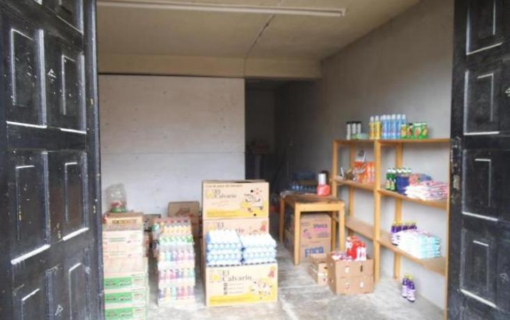 Foto de local en venta en innominada, el cerrillo, san cristóbal de las casas, chiapas, 835873 no 08
