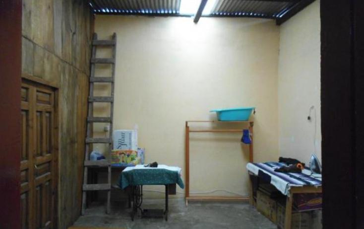 Foto de local en venta en innominada, el cerrillo, san cristóbal de las casas, chiapas, 835873 no 09