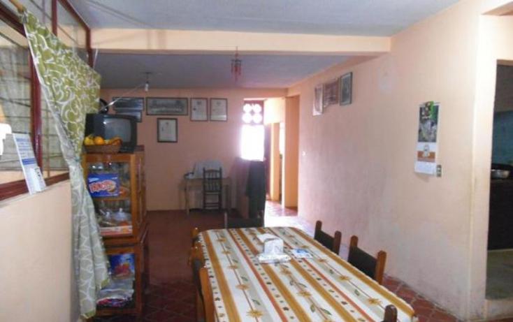 Foto de local en venta en innominada, el cerrillo, san cristóbal de las casas, chiapas, 835873 no 10