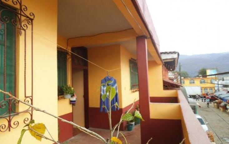 Foto de local en venta en innominada, el cerrillo, san cristóbal de las casas, chiapas, 835873 no 12