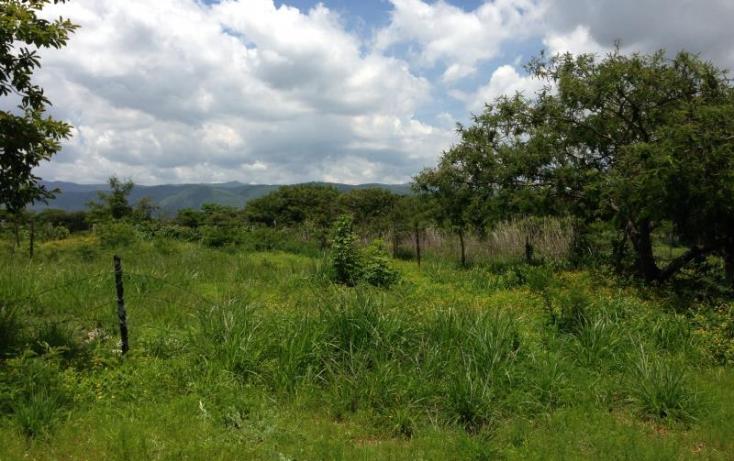 Foto de terreno comercial en venta en innominada, san josé terán, tuxtla gutiérrez, chiapas, 593695 no 01
