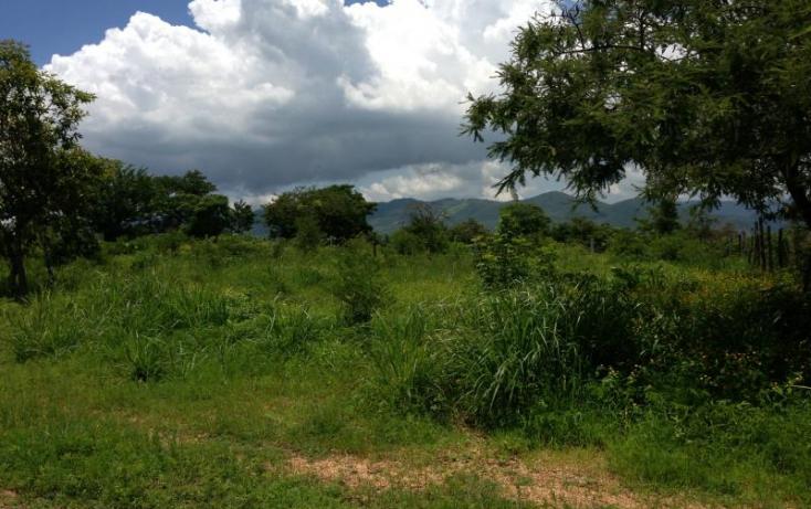 Foto de terreno comercial en venta en innominada, san josé terán, tuxtla gutiérrez, chiapas, 593695 no 02
