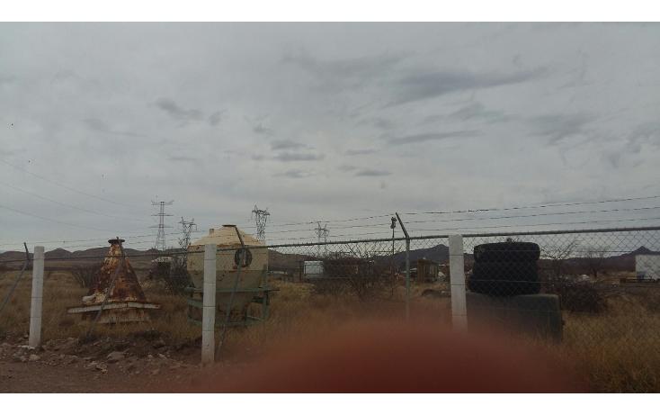 Foto de terreno comercial en venta en  , instalaciones de pemex, chihuahua, chihuahua, 1668850 No. 02