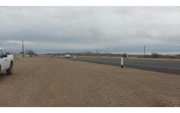 Foto de terreno comercial en venta en  , instalaciones de pemex, chihuahua, chihuahua, 1668850 No. 03