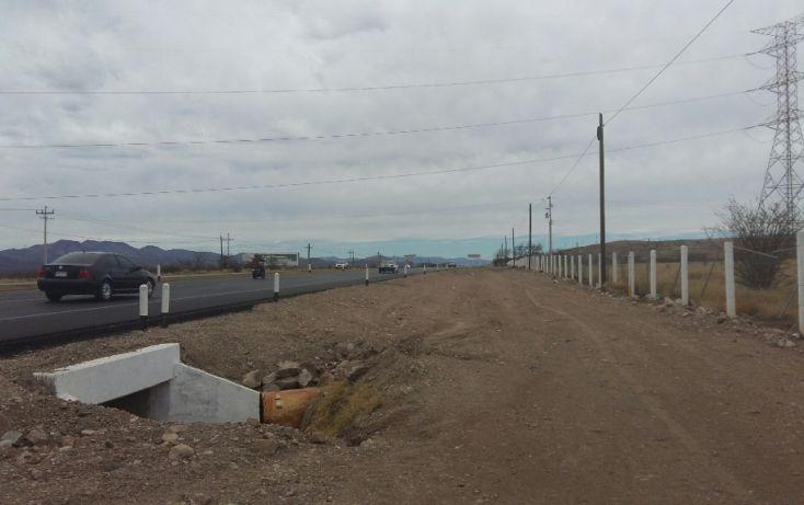 Foto de terreno comercial en venta en, instalaciones de pemex, chihuahua, chihuahua, 1668850 no 04