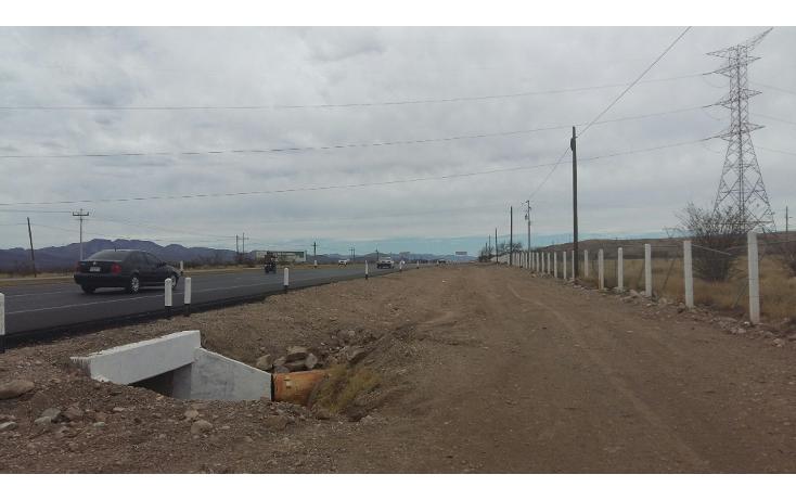 Foto de terreno comercial en venta en  , instalaciones de pemex, chihuahua, chihuahua, 1668850 No. 04