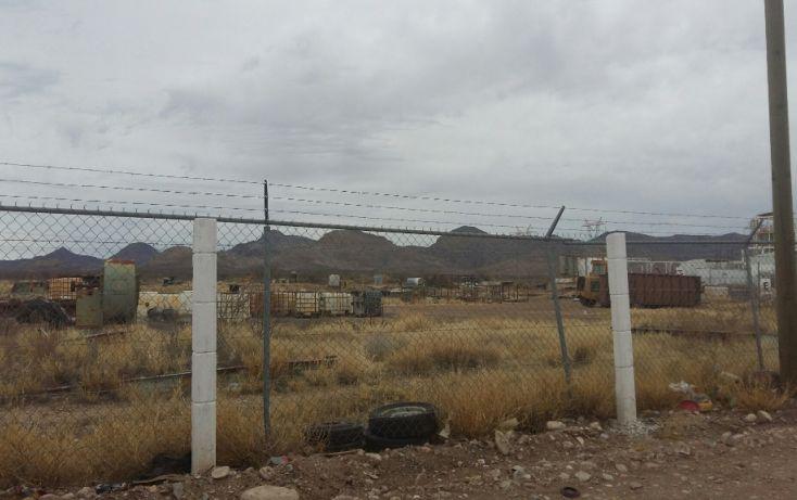 Foto de terreno comercial en venta en, instalaciones de pemex, chihuahua, chihuahua, 1668850 no 05