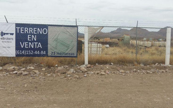 Foto de terreno comercial en venta en, instalaciones de pemex, chihuahua, chihuahua, 1668850 no 06