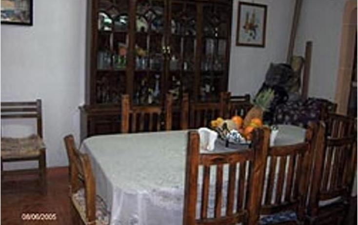 Foto de casa en venta en  1, insurgentes, san miguel de allende, guanajuato, 675153 No. 03