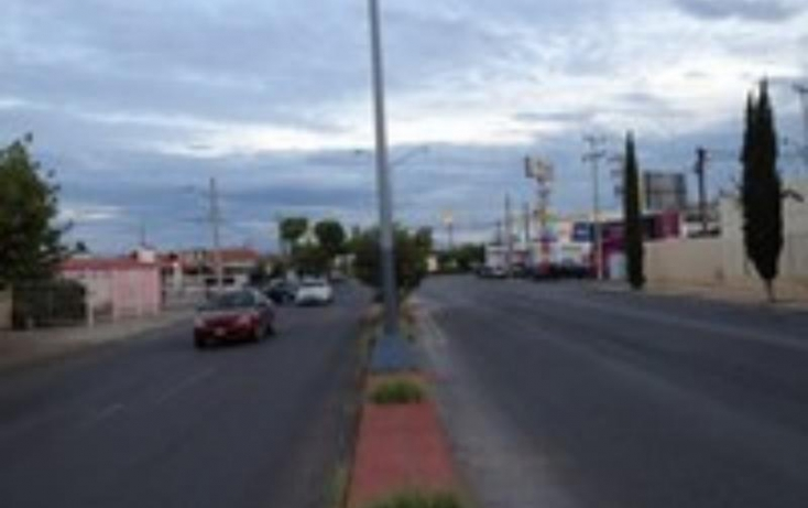 Foto de casa en venta en insurgentes 1, leones universidad, chihuahua, chihuahua, 804761 no 03