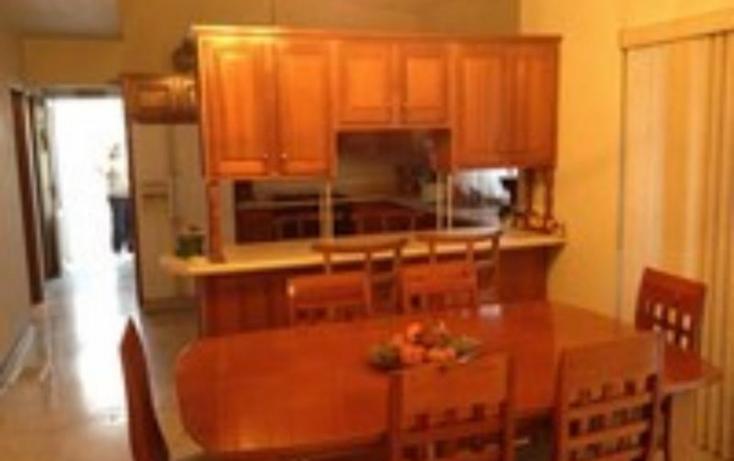Foto de casa en venta en insurgentes 1, leones universidad, chihuahua, chihuahua, 804761 no 04
