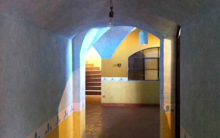 Foto de casa en venta en insurgentes 1, san rafael insurgentes, san miguel de allende, guanajuato, 713005 no 09
