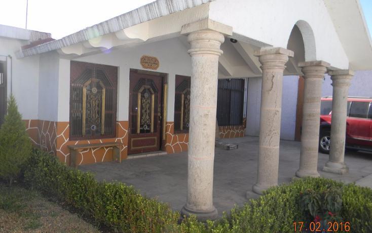 Foto de casa en venta en  , san marcos, zumpango, méxico, 1709060 No. 01