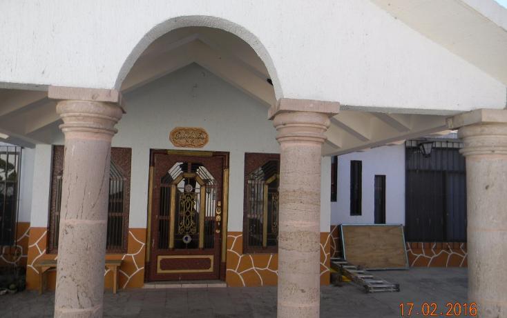 Foto de casa en venta en insurgentes # 172 , san marcos, zumpango, méxico, 1709060 No. 02