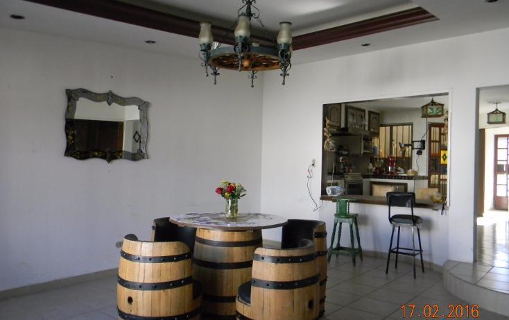 Foto de casa en venta en  , san marcos, zumpango, méxico, 1709060 No. 05