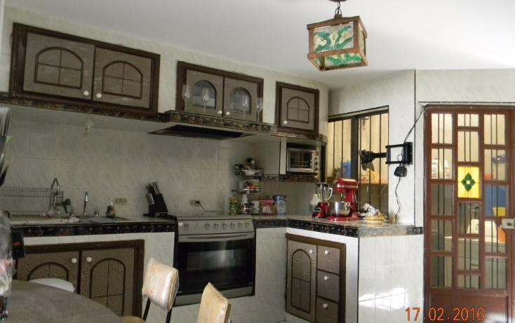 Foto de casa en venta en insurgentes # 172 , san marcos, zumpango, méxico, 1709060 No. 07