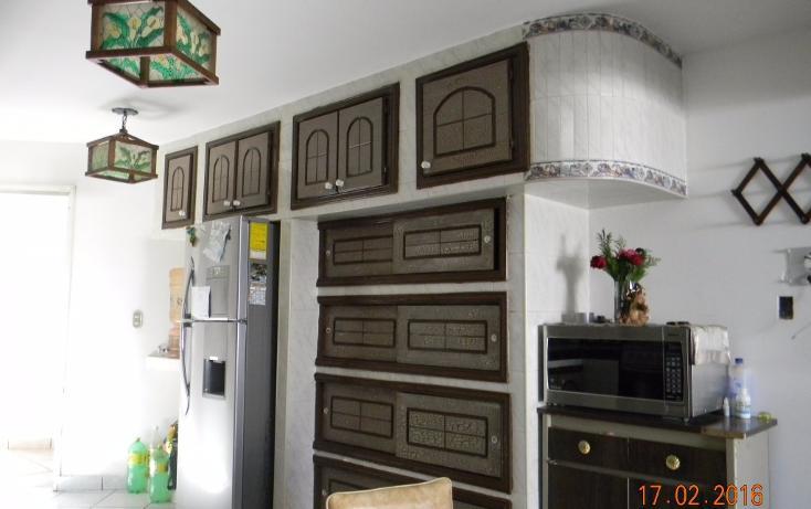 Foto de casa en venta en  , san marcos, zumpango, méxico, 1709060 No. 08