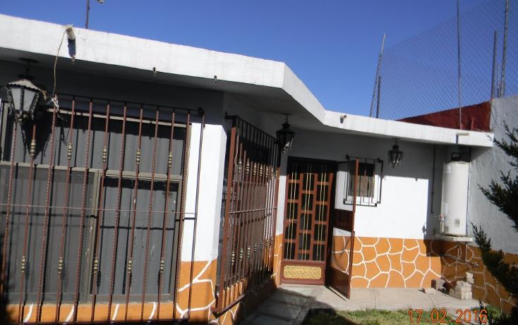 Foto de casa en venta en insurgentes # 172 , san marcos, zumpango, méxico, 1709060 No. 10