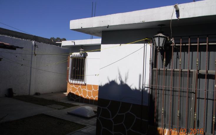 Foto de casa en venta en  , san marcos, zumpango, méxico, 1709060 No. 11