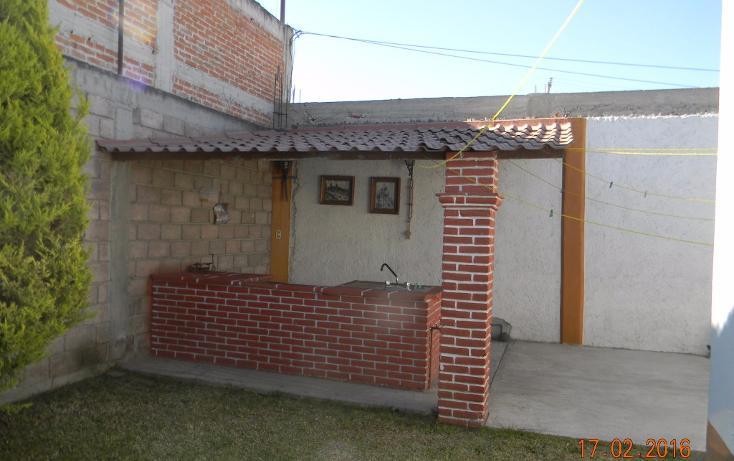 Foto de casa en venta en insurgentes # 172 , san marcos, zumpango, méxico, 1709060 No. 12